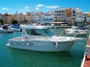 Sessa Marine Dorado 28
