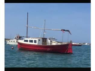 Capeador 36