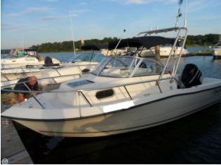 Sea Boss 210 WA