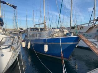 Fiskars Finnsailor 35