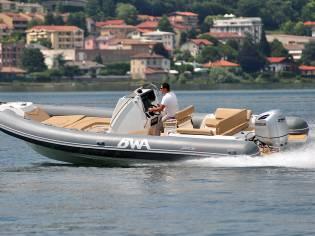 BWA 26 GTO