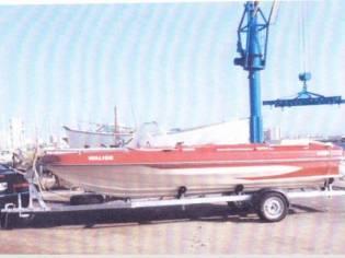 Hille KUDU 550