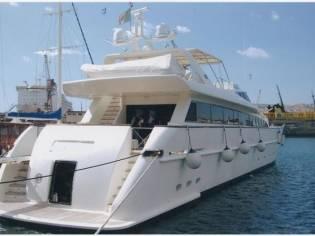 Custom Line Cantieri Navali di Termoli