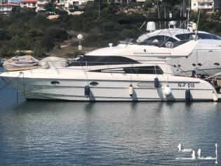 Astondoa 39 Super Grand luxe