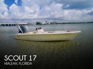 Scout 17