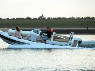 Cobra Ribs Patronus 6.2m Jet