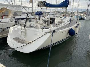 X-Yachts X 46