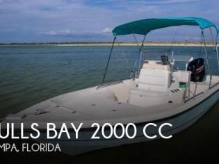 Bulls Bay 2000 CC