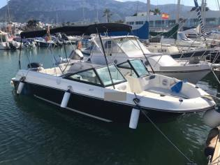 Bayliner E7 Element