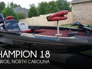 Champion 184 Elite