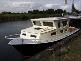 Pikmeer Motor yacht 700 OK