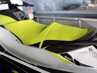 Motos acuáticas Sea Doo GTI 90 STD