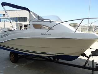 Quicksilver Cruiser 430