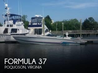 Formula F 357 SR-1
