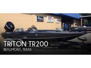 Triton TR200