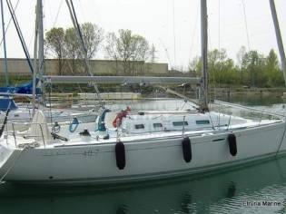 Beneteau First 40.7 R