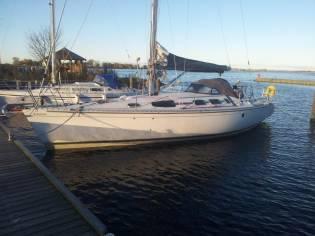 Beneteau First 38 S5 (MM)
