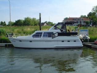 Marcon Mistral 1150