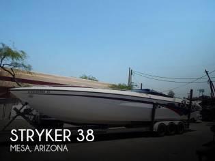 Stryker Thunder 3800