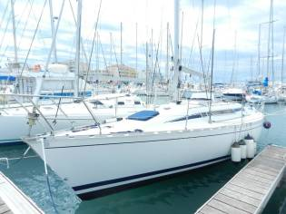 Beneteau First 345 Epoxy