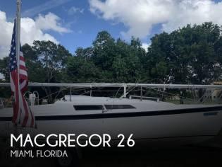 MacGregor Venture 26S