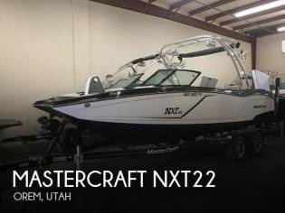 Mastercraft NXT22