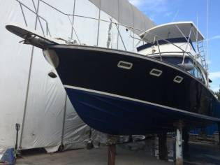 Bertram 38' Convertible