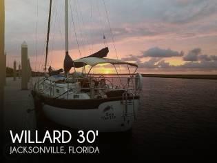 Willard World Cruiser 30/8T
