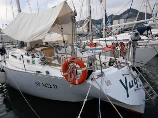 alb sail  ba 41