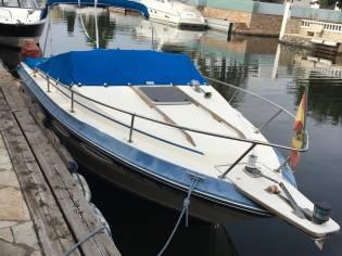 Sea Ray 210 SXL Monaco