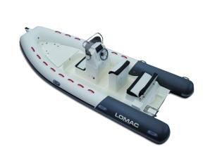 Lomac 580 OK Limited