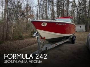 Formula F 242 LS