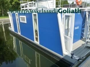 Havenlodge 2.0 Houseboat
