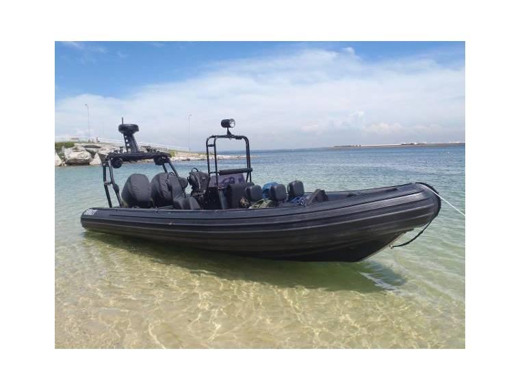 Waverider 680