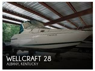 Wellcraft 28
