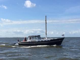 Jachtwerf Oost Oostvaarder 1040