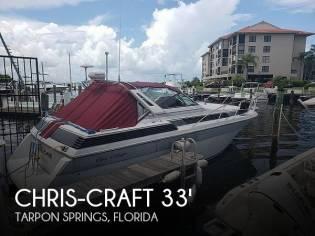 Chris-Craft 320 AmeroSport