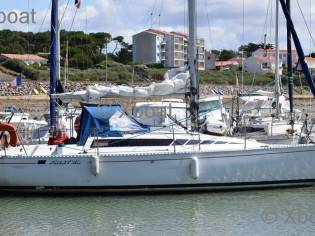 BENETEAU FIRST 29 DL