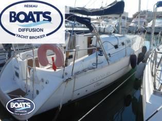BENETEAU OCEANIS 323 CLIPPER FY45145