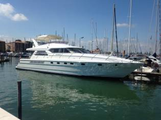 Princess Yachts Princess 66