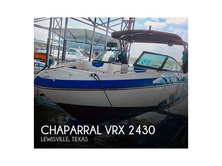 Vortex 2430 VRX