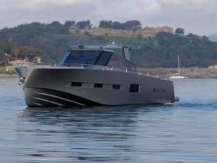 Med Yacht 52