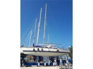 X-Yachts X 442