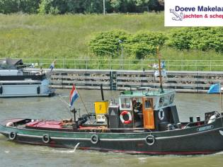 Tugboat Assistent with TRIWV