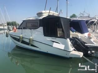 Quicksilver Activ 855 Cruiser