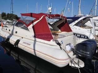 Custom Speed Marine Montecarlo 1399