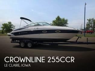 Crownline 255CCR