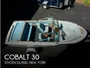 Cobalt 19BR