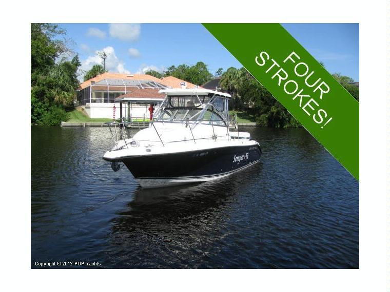 Century 2600 en florida barcos a motor de ocasi n 65756 for Century motors of south florida