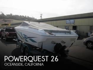 Powerquest 260 Legend SX